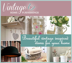 vintage home furnishings