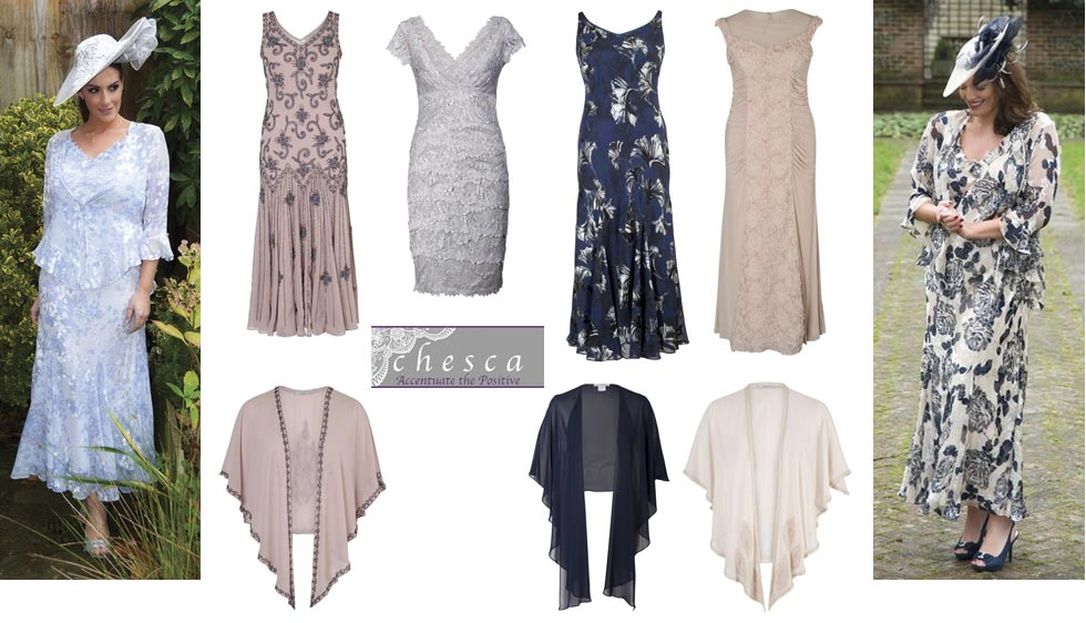 New In Mother Of The Bride Outfits 2017