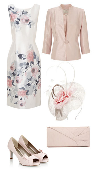 Wedding Outfits For Autumn 2018 89