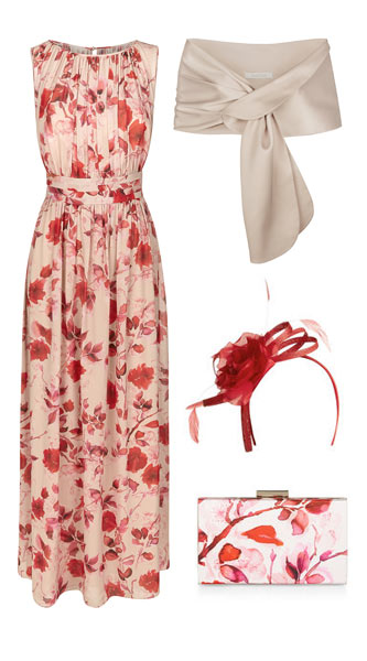 Wedding Outfits For Autumn 2018 87