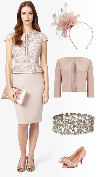9d72d892792a This very stylish Coatigan compliments the outfit perfectly and is ideal  lightweight cover upfor a spring or summer wedding. Why not finish the  outfit with ...