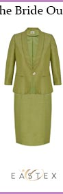 mother of the bride winter outfits in greens