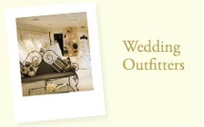 wedding outfitters